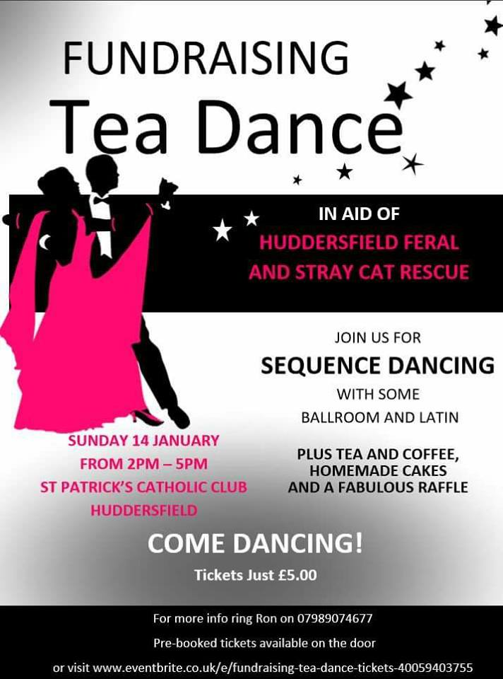 tea-dance